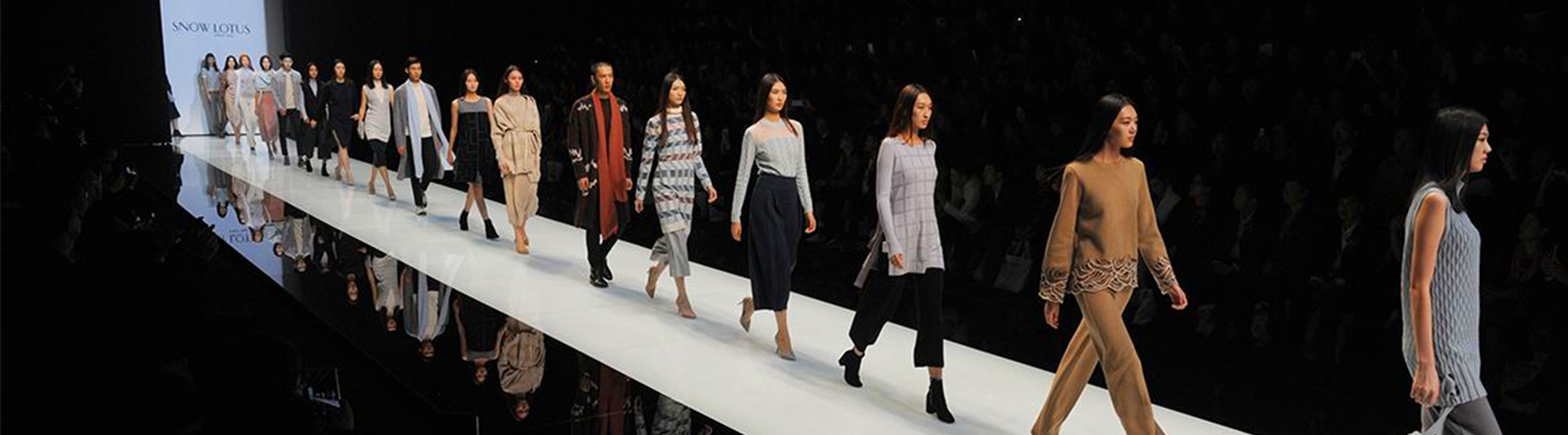 BON Cloud, Fashion, Sustainability, and Cashmere Touch: The Story of Snow Lotus