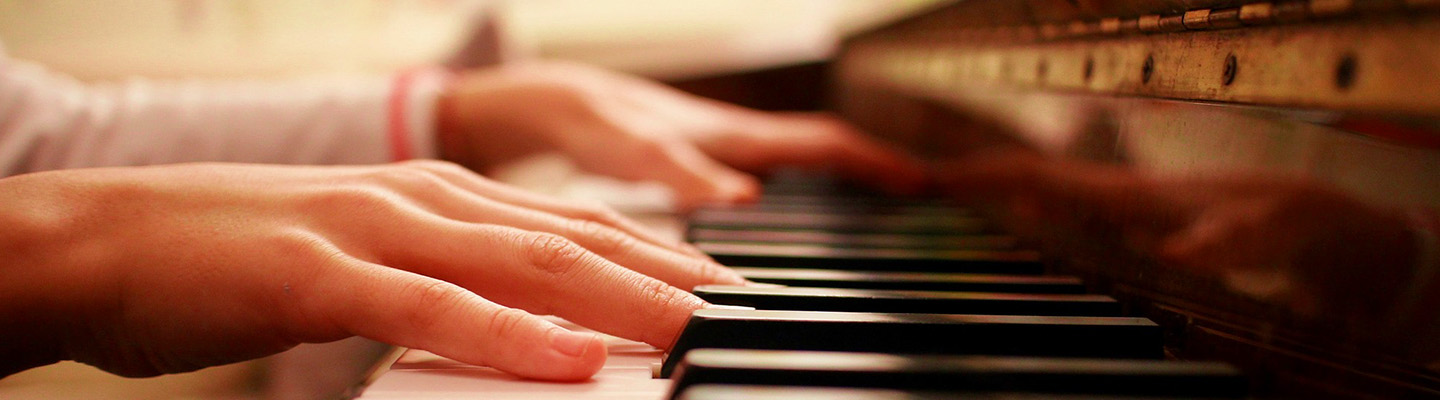 Music Education for the Blind